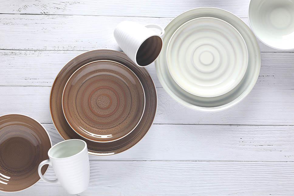 16 cross-glazed tableware sets2